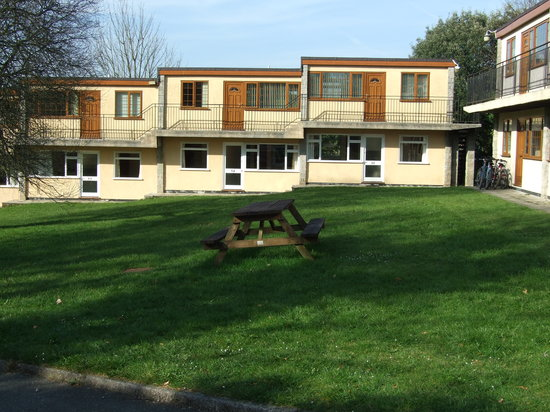 Michaelstow Manor Holiday Park