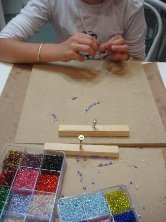 Mosaik - Kids Craft Store and Cafe: Girls creative activities in Argentina