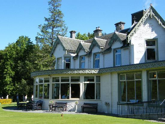 The Green Park Hotel, Pitlochry