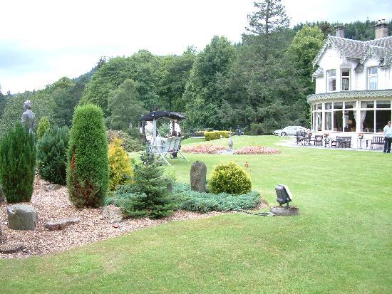 The Green Park Hotel: Pitlochry Hotels, The Green Park