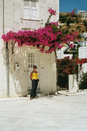 Bilde fra Paros