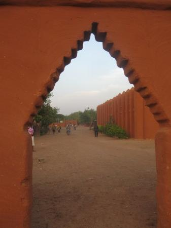 Segou, Mali: Ségou