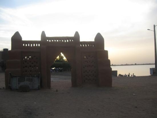 Segou, Malí: Ségou