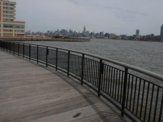 Jersey City Picture