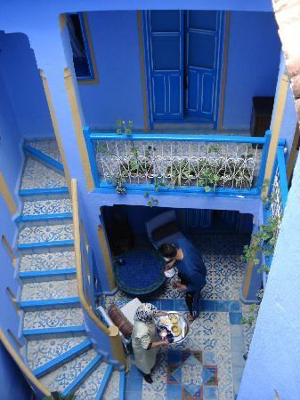 Hotel Dar Terrae : Charming