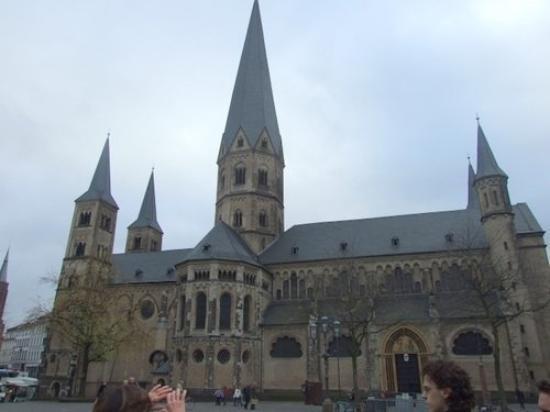 Βόννη, Γερμανία: Bonn
