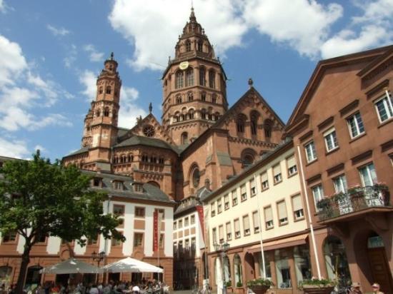 Hotel Mainz Ibis