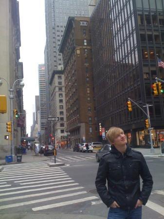 Lower Manhattan: Manhattan