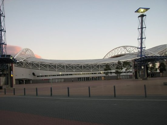 Sydney Olympic Park 2018 All You Need To Know Before Go With PHOTOS