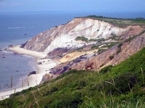 Aquinnah, MA: Martha's Vineyard
