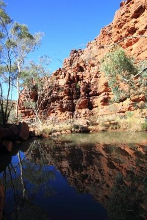 Alice Springs Bild