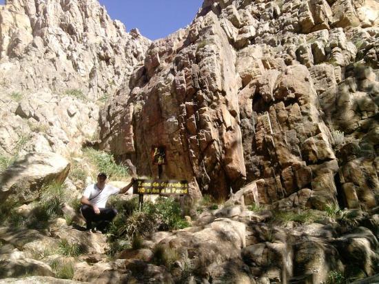 Sierra De la Ventana Photo