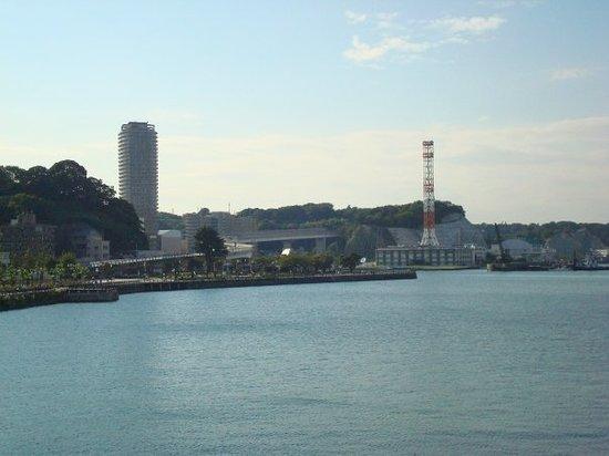 Bilde fra Yokosuka