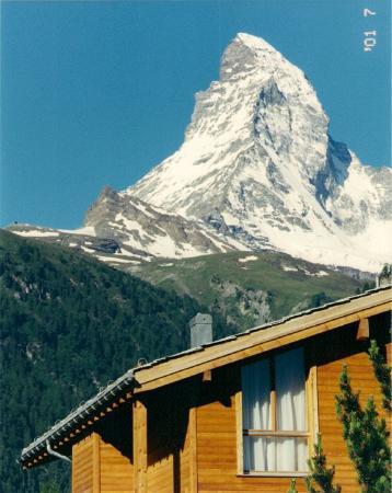 Matterhorn: 馬持洪峰, Zermett, Switzerland