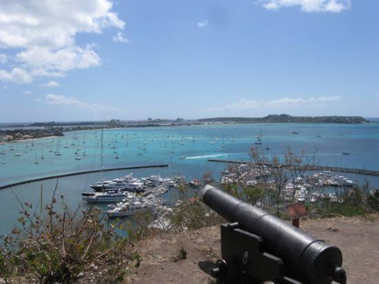 Grand Case, St. Maarten-St. Martin : IMG_2290
