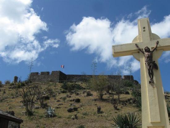 Grand Case, St. Maarten-St. Martin : IMG_2288