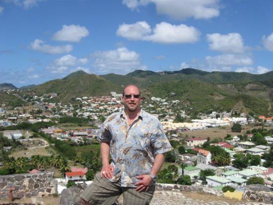 Grand Case, St. Maarten-St. Martin : IMG_2295