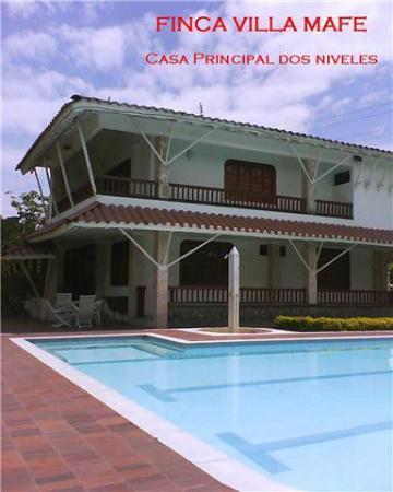 Pereira, Colombia: BANQUETES FNCA LAS VEGAS   3178024909 JOSE CARDONA