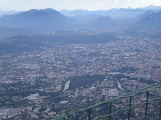 Grenoble Picture