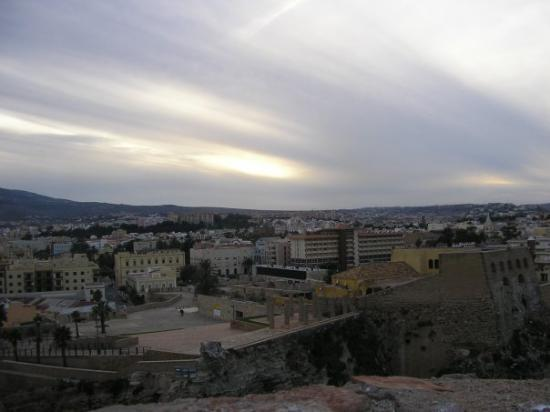Melilla Picture
