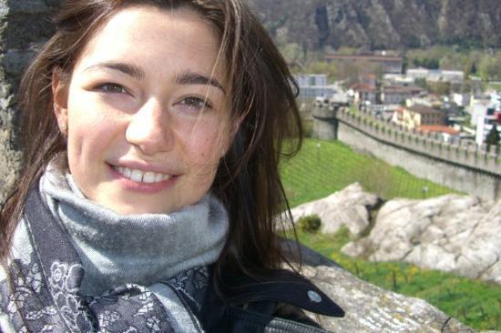 Foto de Bellinzona