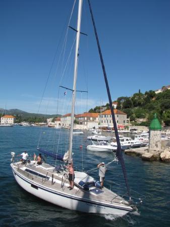Makarska Photo