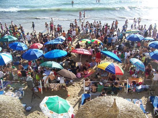 El Cid Castilla Beach Hotel Semana Santa