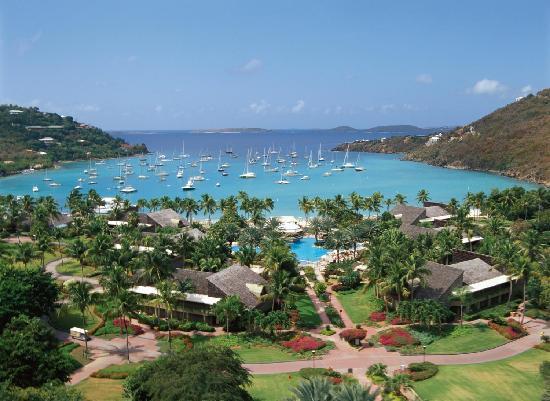 The Westin St. John Resort Villas: Awesome
