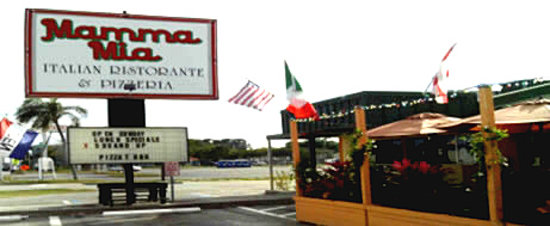 Mamma Mia Italian Restaurant & Pizzeria: The Oriinal Nino's With A New Name