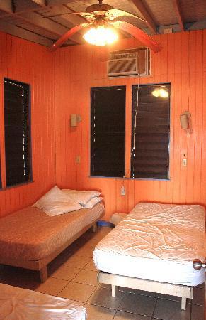 Culebra Island Villas: Cielo 5D Bedroom 1
