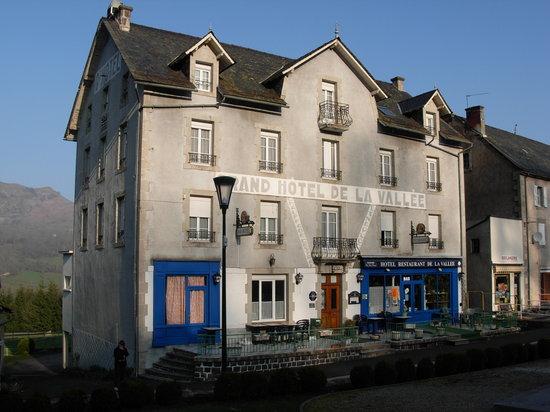 Hotel de la Vallee: L'hôtel