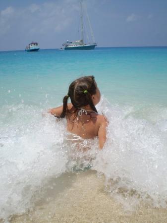 Foto de Playa Navagio