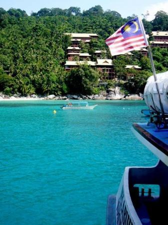 Berjaya Tioman Resort - Malaysia: Tioman!!!