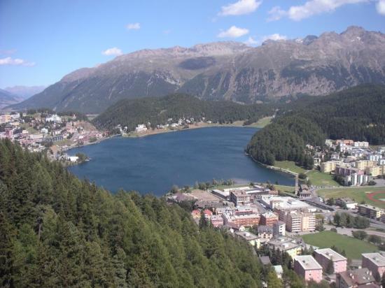 St. Moritz Picture