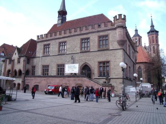 Gottingen Germany  city photos gallery : Goettingen, Germany: Gottingen, Lower Saxony, Germany