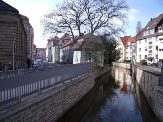 Göttingen, Allemagne : Gottingen, Lower Saxony, Germany