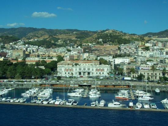 Sicilia Hotel Spa