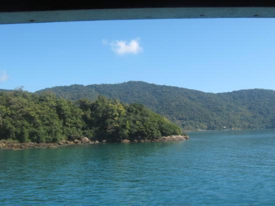 Ilha Grande Resmi