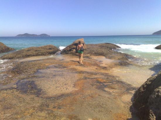Obraz Ilha Grande