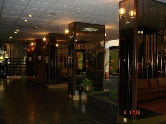 Premier Hotel Lybid Foto