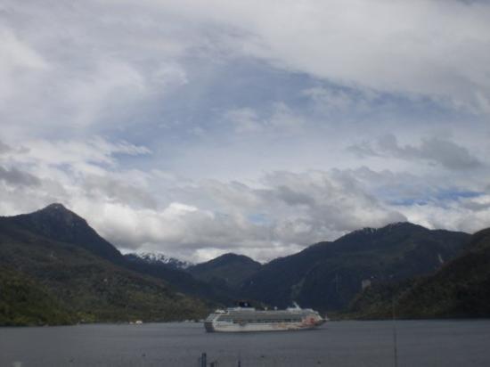 Foto de Puerto Chacabuco