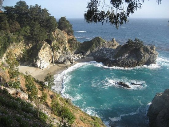 McWay Falls (Big Sur) - 2020 All You Need to Know BEFORE You Go (with Photos) - Tripadvisor