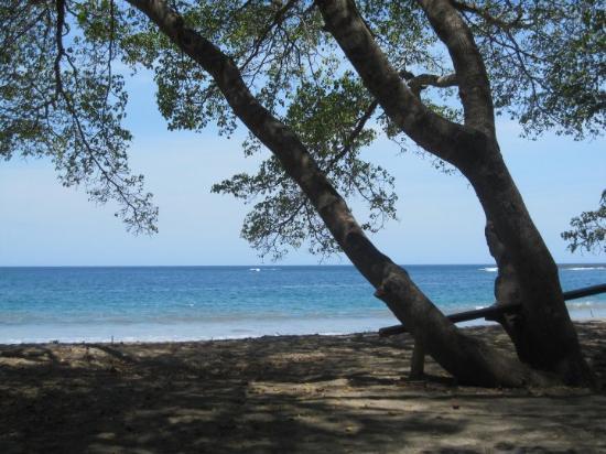 Gulf of Papagayo, Costa Rica: prieta beach
