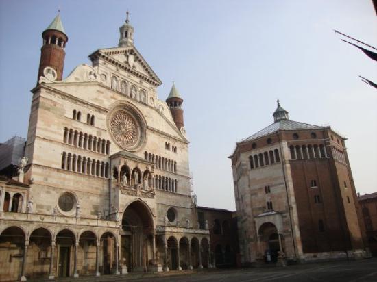 Bilde fra Cremona