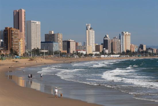 เดอร์บัน, แอฟริกาใต้: Durban