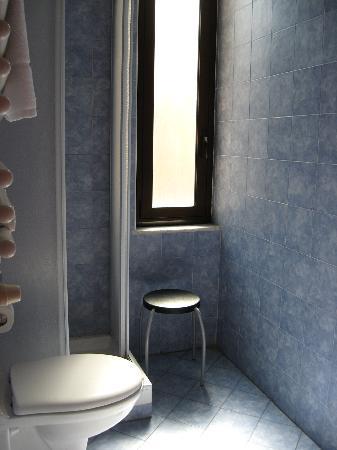 Hotel Galata : The en-suite