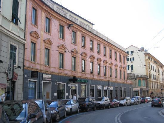 Hotel Galata