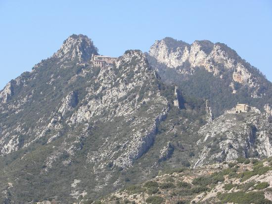 Berga, Espanha: Queralt
