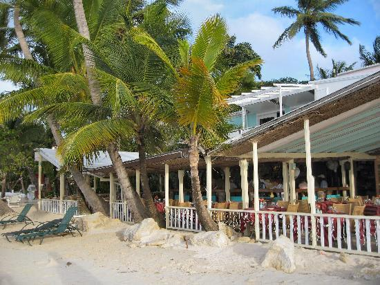 Siboney Beach Club Restaurant On