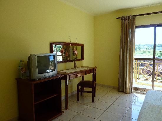 Residencial Lilian: superior room with veranda